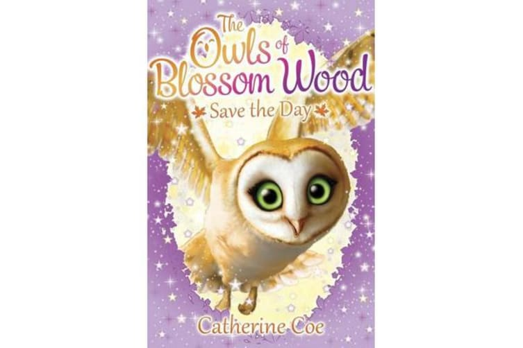The Owls of Blossom Wood - Save the Day