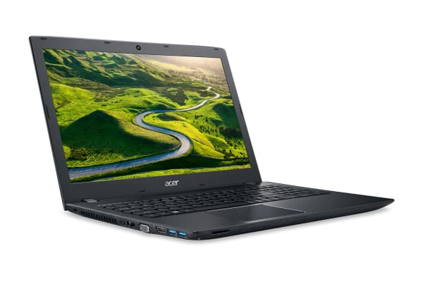 "Acer 15.6"" Aspire E5 Core i7-7500U 8GB RAM 1TB HDD Windows 10 Notebook (NX.GE6SA.015-C77)"