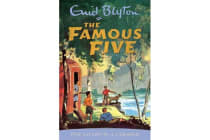 Famous Five: Five Go Off In A Caravan - Classic cover edition: Book 5
