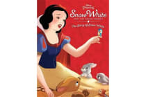 Snow White and the Seven Dwarfs - The Story of Snow White