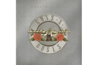 Guns N' Roses ‎– Greatest Hits PRE-OWNED CD: DISC EXCELLENT