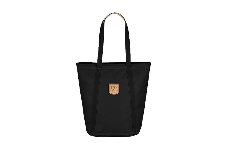 Fjallraven Totepack No. 4 Tall (Black)