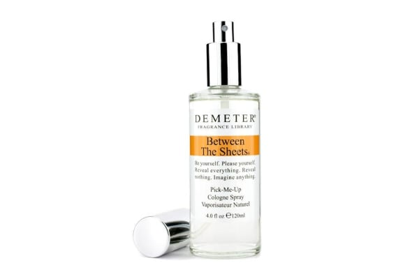 Demeter Between The Sheets Cologne Spray (120ml/4oz)