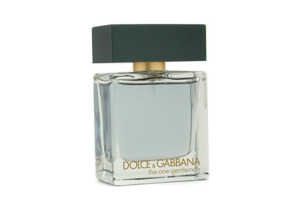 Dolce & Gabbana The One Gentleman Eau De Toilette Spray (30ml/1oz)