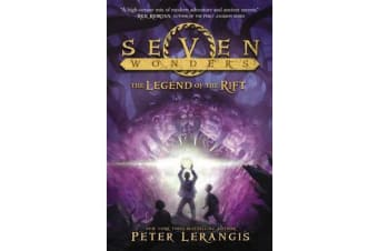 Seven Wonders Book 5 - The Legend of the Rift