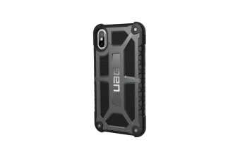 UAG Monarch for iPhone X (Graphite)