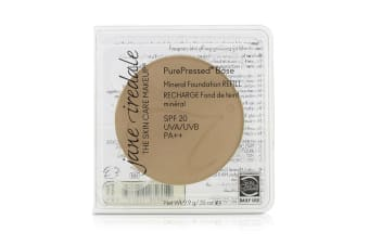Jane Iredale PurePressed Base Mineral Foundation Refill SPF 20 - Honey Bronze 9.9g
