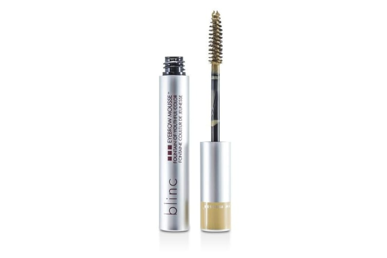 Blinc Eyebrow Mousse - Light Blonde 4g/0.14oz