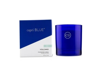 Capri Blue Signature Candle - Volcano 227g/8oz