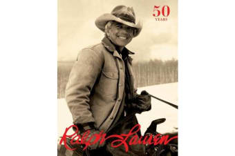 Ralph Lauren - Revised and Expanded Anniversary Edition