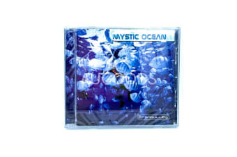 Mystic ocean - tranquility BRAND NEW SEALED MUSIC ALBUM CD - AU STOCK