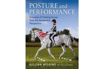 Posture and Performance - Riding and training from the anatomical perspective