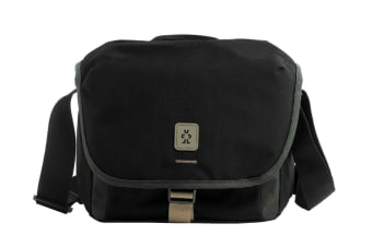 Crumpler Proper Roady 2.0 Camera Sling 2500 Bag - Black