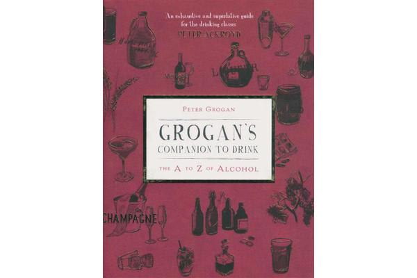 Grogan's Companion to Drink