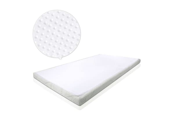 5cm Cool Gel Mattress Topper (Single)