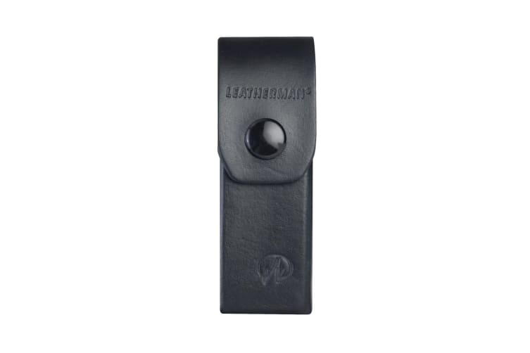 Leatherman Sheath - Leather for Wing, Side, Reb, Kck, Fse