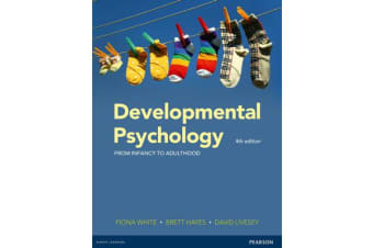 Developmental Psychology - From Infancy to Adulthood