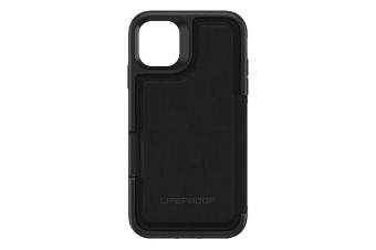 LifeProof Flip Wallet Case For Apple iPhone 11 - Dark Night
