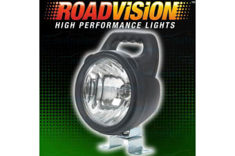 ROADVISION WORK LIGHT LAMP SPOT TRUCK 4WD UTE TRAY 12V 12 VOLT 55W WATT WL3337