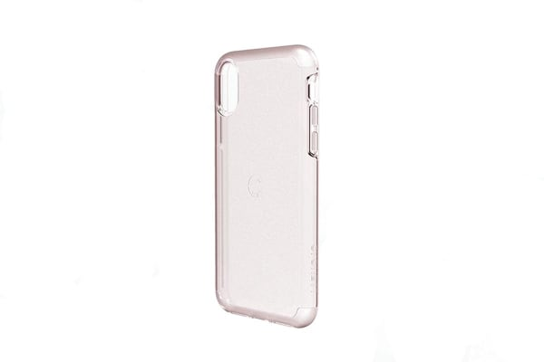 Cygnett StealthShield Slimline Protective Case  for iPhone X - Rose Gold