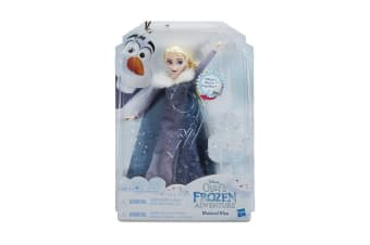 Disney Frozen Singing Musical Elsa