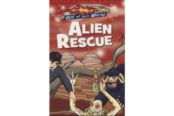 Alien Rescue - Halycrus Zone 3