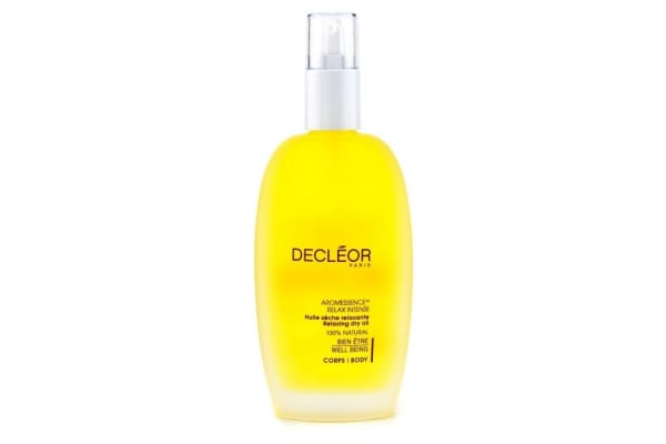 Decleor Aromessence Relax Intense Relaxing Dry Oil (Salon Product) (100ml/3.3oz)