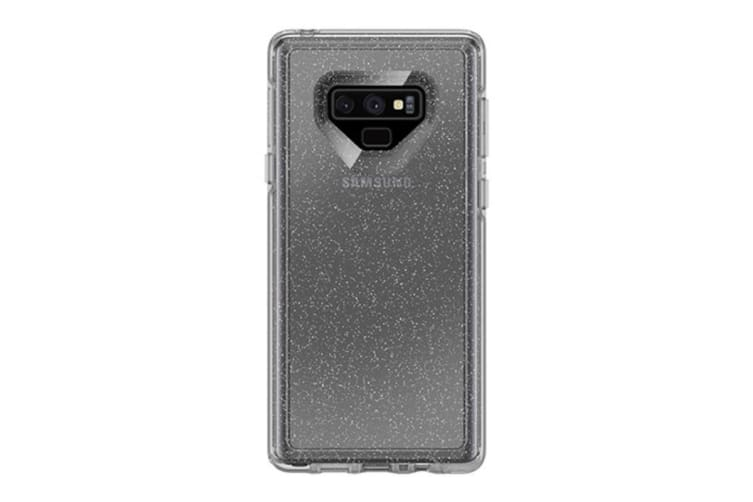 new style d123c e586b Otterbox Symmetry Clear Case for Samsung Galaxy Note 9 - Stardust
