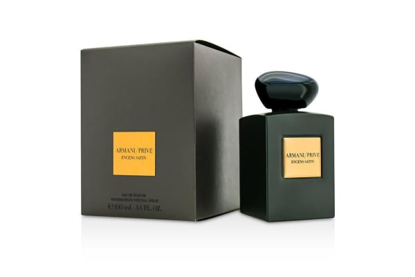 Giorgio Armani Prive Encens Satin Eau De Parfum Spray (100ml/3.4oz)