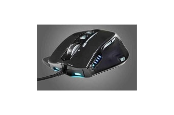 Armaggeddon Mouse AlienCraft G11 Metal