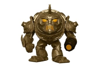 "The Elder Scrolls Dwarven Colossus 6"" SDCC 2017 US Pop!"