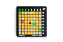 Novation Launchpad Mini 64 Pad Ableton Live MIDI Controller