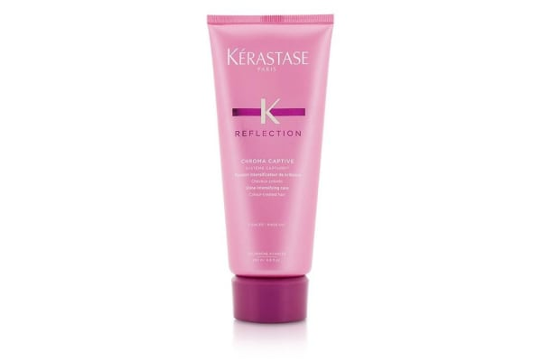 Kerastase Reflection Chroma Captive Shine Intensifying Care - For Colour-Treated Hair (New Packaging) (200ml/6.8oz)