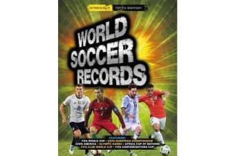 World Soccer Records 2018