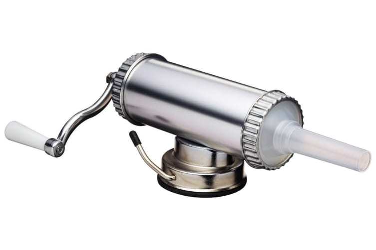 Manual Sausage Maker With Suction Base