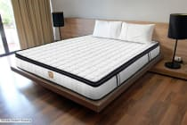 Ergopedic Latex Pocket Spring Foam Mattress
