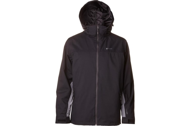 Elude Men's Snow Journey Jacket Size M