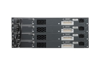 Cisco Catalyst WS-C2960X-48TS-L network switch Managed L2 Gigabit Ethernet