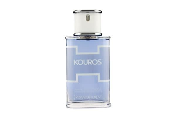 Yves Saint Laurent Kouros Energizing Eau De Toilette Spray (Limited Edition) (100ml/3.3oz)