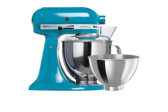 KitchenAid Artisan KSM160 Stand Mixer Crystal Blue