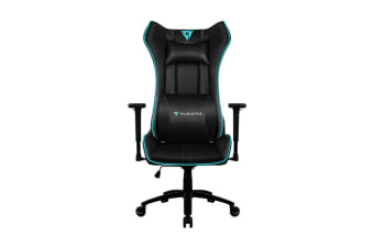 ThunderX3 UC5 Gaming Chair Standard Edition- Black/Cyan