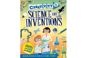 Creativity On the Go - Science & Inventions