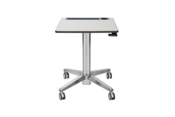 ERGOTRON LEARNFIT SIT STAND DESK 16IN TRAVEL ADJ STANDINING DESK