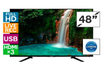 "Kogan 48"" LED TV (Full HD)"