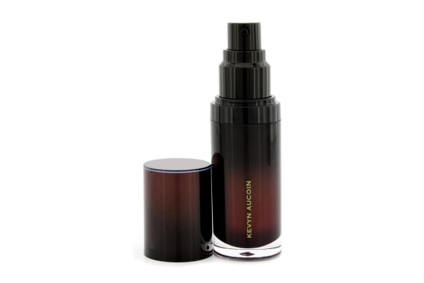 Kevyn Aucoin The Liquid Airbrush Foundation - # LQ10 (a medium to dark shade (20ml/0.68oz)