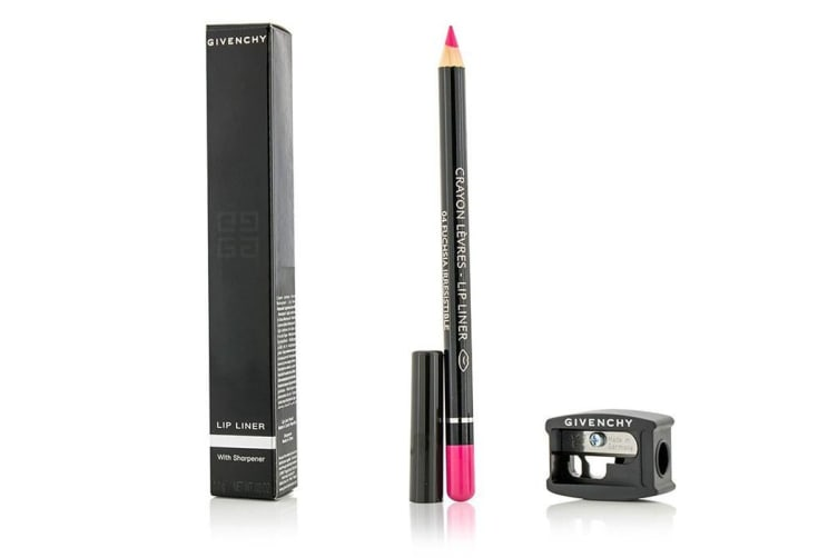 Givenchy Lip Liner (With Sharpener) - # 04 Fuchsia Irresistible 1.1g