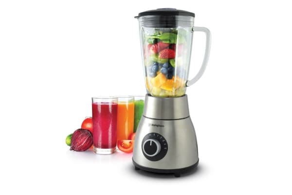 Westinghouse 1200W Blender - Stainless Steel