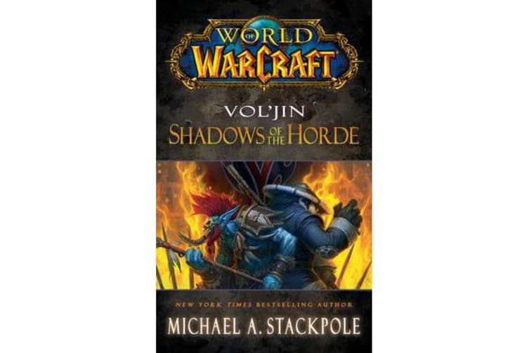 World of Warcraft - Vol'jin: Shadows of the Horde