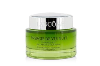 Lancome Energie De Vie Overnight Recovery Sleeping Mask - For All Skin Types, Even Sensitive 75ml