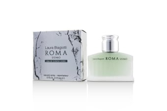 Laura Biagiotti Roma Uomo EDT Cedro Spray 75ml/2.5oz